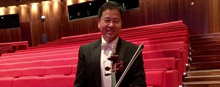 06c49fe5ab58 Lydia Music Center Violin